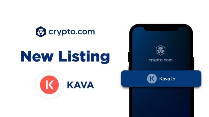 DeFi Gem KAVA Is Now Offered Through Crypto.Com