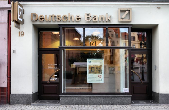 Newest Deutsche Bank Survey Leaves Bitcoin Prone to Hitting New Record High