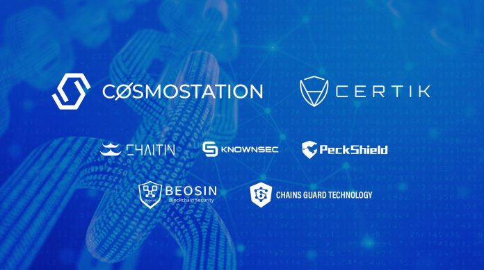 OKExChain Partners with Cosmostation to Make It Possible For Secure Staking