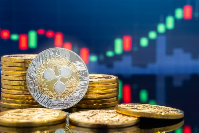 Ripple's XRP Strikes One-Month High on Exchange Re-Listing Possibility