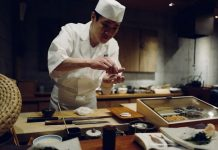 What's Sushiswap cooking? Holders get ready for upside relocation