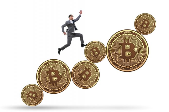 Why Bitcoin Cost Might Rally If It Settles Above $57 K