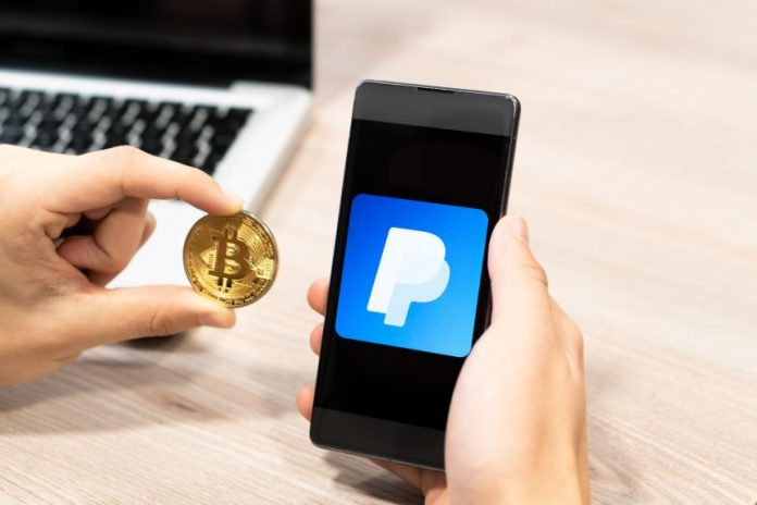 Bitcoin Nears $60,000 After PayPal Announces Crypto Checkout Service