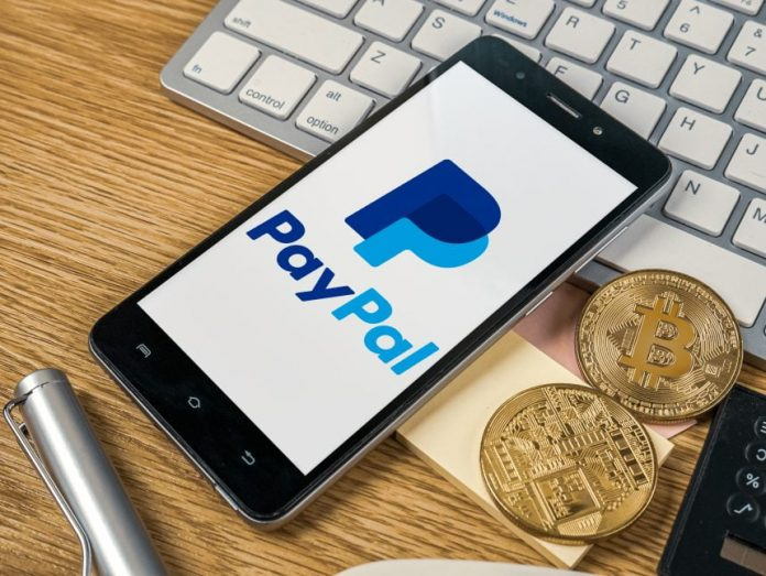 Purchasing With Bitcoin? PayPal Small Print Exposes Swap To Fiat
