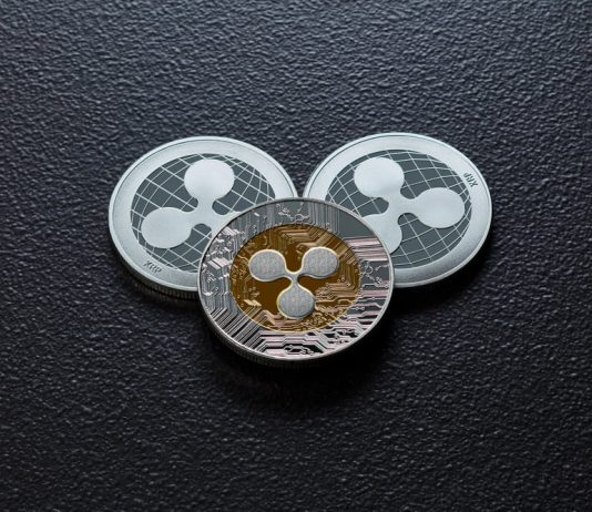 "XRP Re-Takes fourth Area on CMC; Ripple Employer States ""Today Was a Great Day"""
