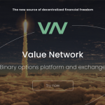 Worth Networks' Binary Options on Qtum Blockchain Experienced 200 x Development in DeFi