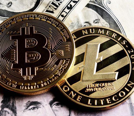 Bitcoin Market Supremacy Falls As $55 k Resistance Presses Alt-season