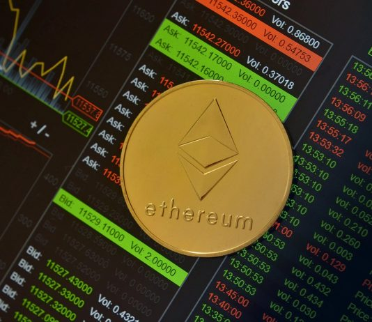 Ethereum Closing In on $2,800 As ETH 2.0 Deposit Agreement Struck New ATH