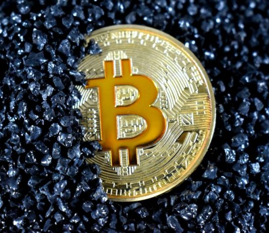 Bank of England Utilized as Bitcoin Marketing Board Stoking Inflationary Worries