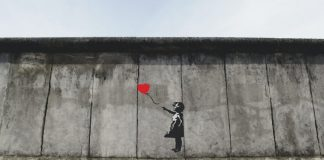 Wish to Purchase a Banksy With Bitcoin? Sotherby's States Yes