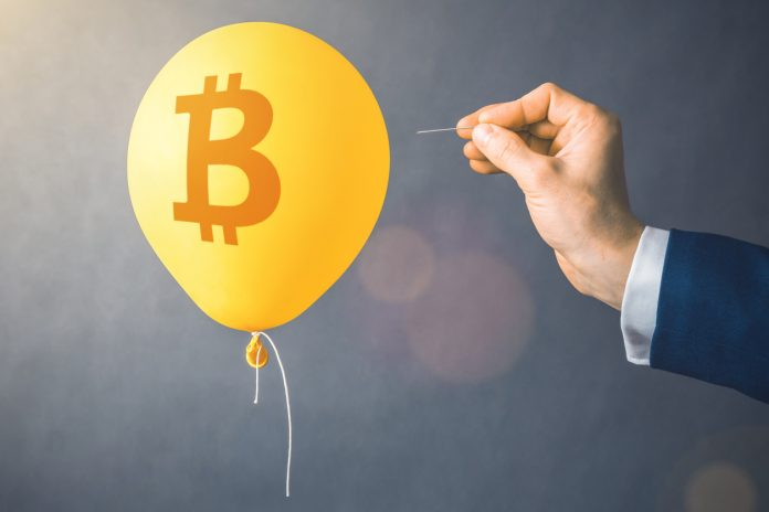 Broken Parabola: Mapping Out The Bitcoin Booming Market And More
