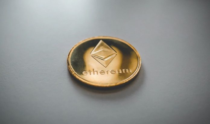 VanEck Files For Ethereum ETF As ETH's Rate Staggers