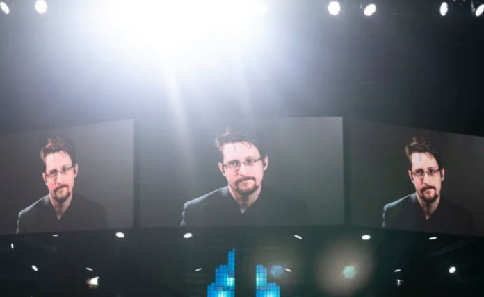 """What Edward Snowden Believes """"Dragon Level"""" Wealth Will Do To Bitcoin"""