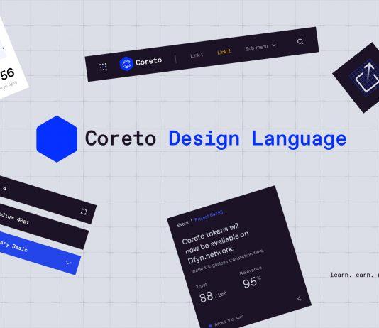 Coreto Platform to Get a Transformation with Coreto Style Language