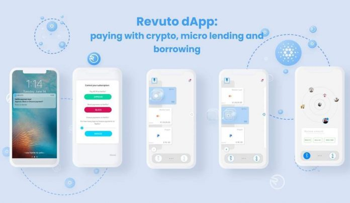 Why Revuto Is At The Lead Of A Transformation Developed On Cardano