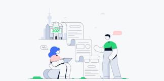 Lisk.js 2021 Wrap-up