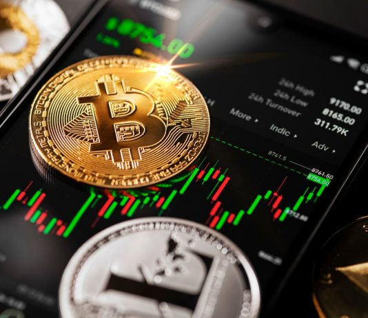 Millennial millionaires have a big share of their wealth in crypto, CNBC study states