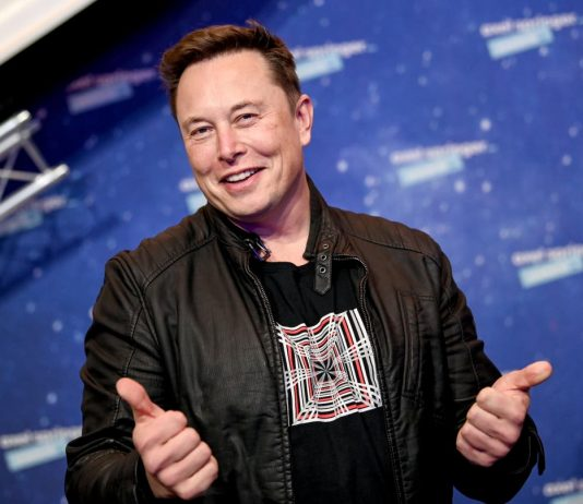 Bitcoin cost jumps as Musk states Tesla will utilize the cryptocurrency when it gets cleaner