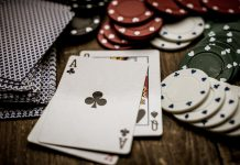 How Americas Cardroom Fired Up the Cryptocurrency Transformation