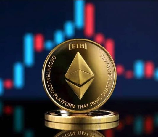 Ethereum Whales Go On Purchasing Spree, Leading 10 Attends To Now Own 20% Of All ETH