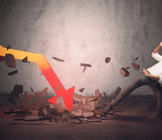 TA: Bitcoin Grinds Lower, Why BTC Bears Goal Larger Decrease