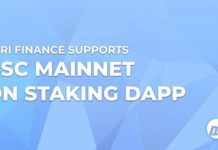 PERI Financing is Introducing on BSC Mainnet with 1025% APY on Staking
