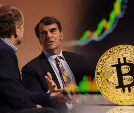 We're Right On Track For Bitcoin At $250,000, Billionaire Tim Draper