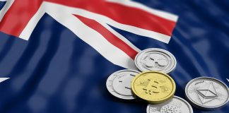 Crypto Is Set To Control Australian Financial Market In Less Than 10 Years