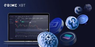 PrimeXBT Notes Cardano Following Alonzo Hard Fork And Smart Agreement Update