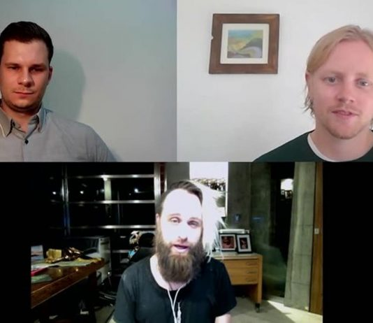 See cryptocurrency professionals talk about bitcoin cost forecasts