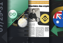 Binance Australia To Close Down Crypto Futures Trading In The Middle Of Regulatory Issues