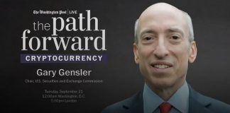 Did The SEC's Gary Gensler Threaten Crypto And DeFi In The WaPo Interview?