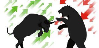 Bears Lose Hang On Market As Bitcoin Breaks $44,000, Crypto Market Tops Up $200 Billion