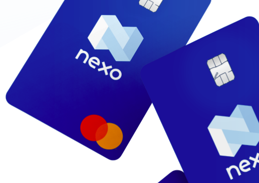 Nexo Eyes SEC Broker Dealership License While U.S. Rivals Face Regulatory Pressure