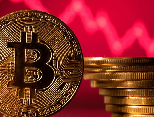 Why Bitcoin Might Be Far From $100,000, States Fidelity Expert