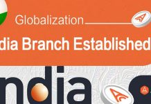 AOFEX Globalization: India Branch Established to Establish South Asia Market