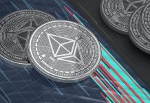 Ethereum Looks Set To Take Off As 400,000 ETH Exits Coinbase