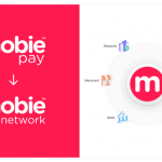 MobiePay Rebrands into Mobie Network to Expand the Scope of Technologies and Products